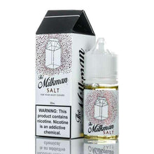 Load image into Gallery viewer, Milkman Salt 30ML - 40MG