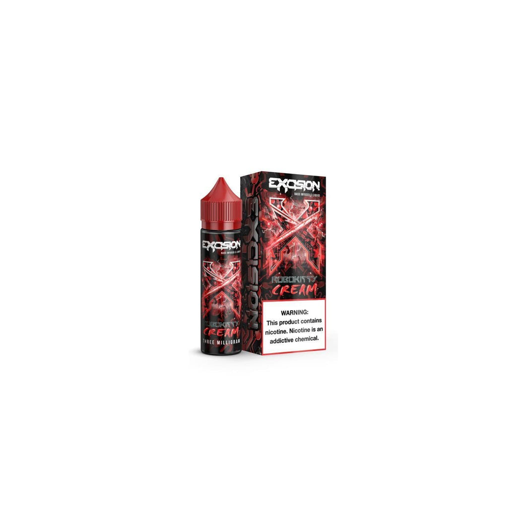 Excision 60ML E-Liquid
