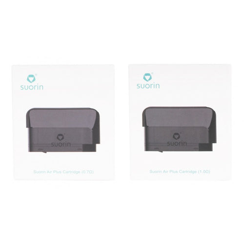 Suorin Air Plus 3.2ml Refillable Replacement Pod