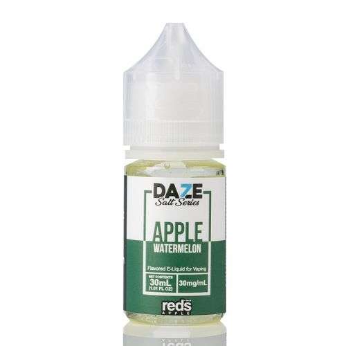 7 Daze Salt Series Salt Nicotine E-Liquid 30ML