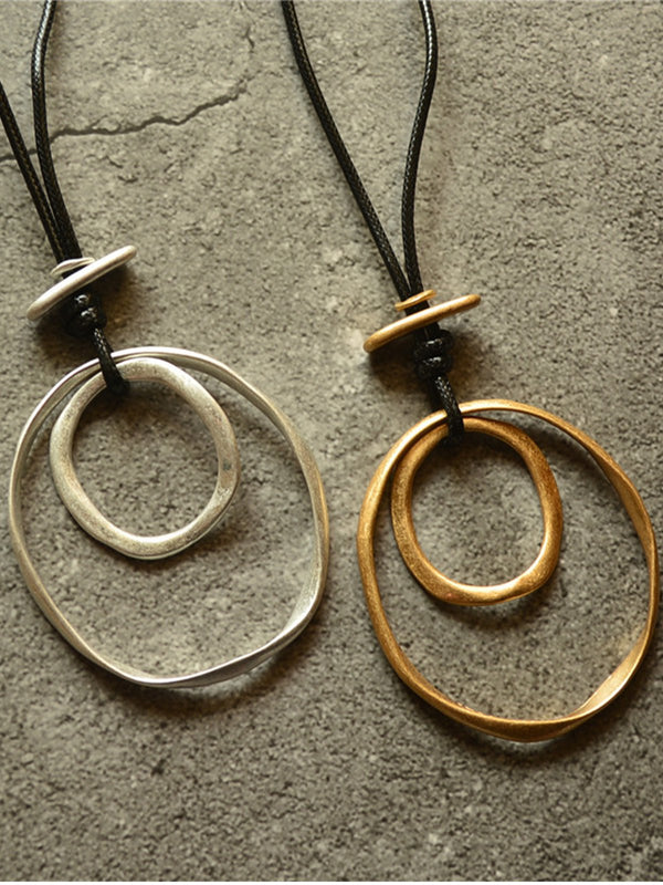 Collares Casuales