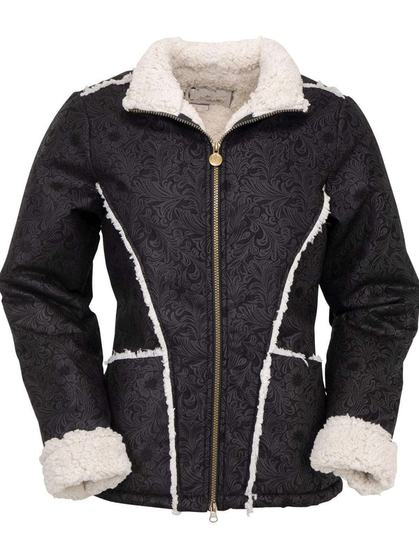Westernstyle Insulated Chaqueta