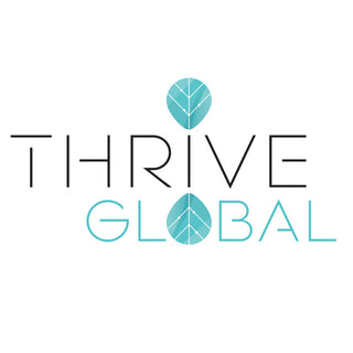 Thrive Global | Sustainable Fashion Maria Casey BUHO