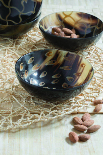 Be Home Horn Bowl - Small Bowls