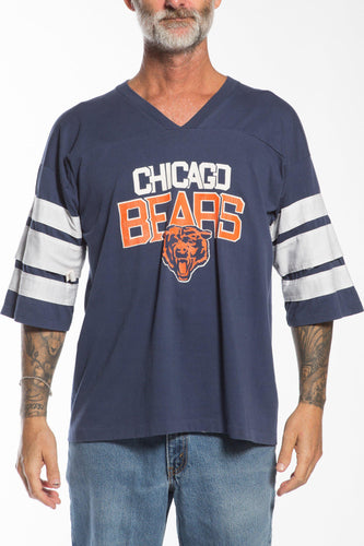 BUHO-Vintage Chicago Bears Jersey-M/L-BUHO