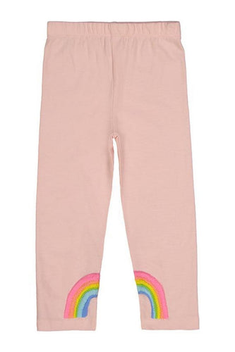 Everbloom Rainbow Leggings Leggings