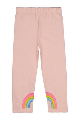 Everbloom Rainbow Leggings - Infant Leggings