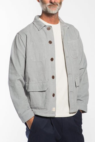 Far Afield-Porter Jacket-S-Tradewinds-BUHO