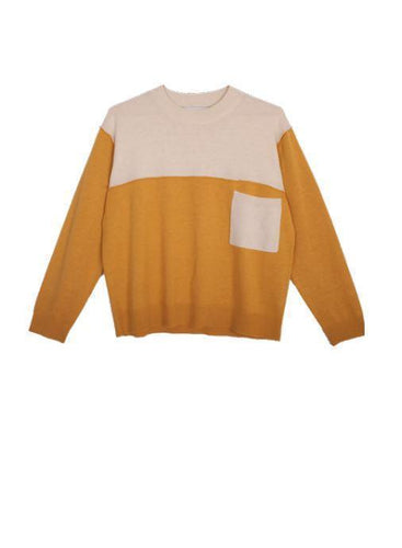 LF Markey Gaspard Knit Knitted Sweaters
