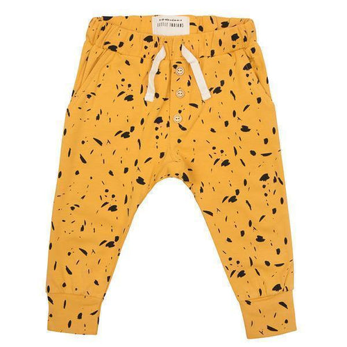Little Indians Oker Galaxy Pants Pants