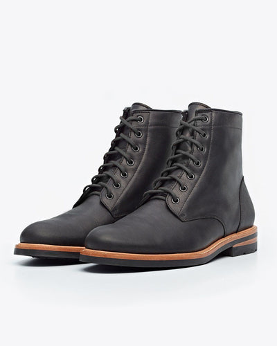 Nisolo Andres All Weather Boot Boots