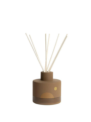 P. F. Candle Co-Dusk Sunset Reed Diffuser-BUHO