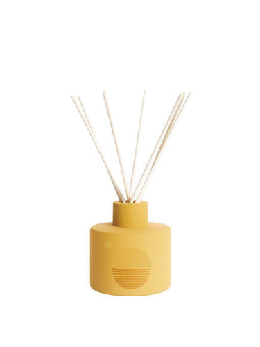 P. F. Candle Co-Golden Hour Sunset Reed Diffuser-BUHO