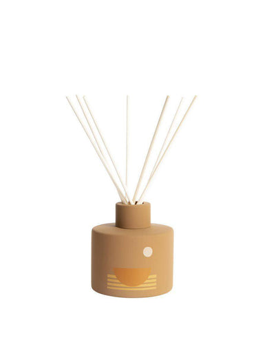 P. F. Candle Co-Swell Sunset Reed Diffuser-BUHO