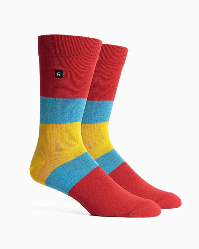 Richer Poorer Men's Chief Sock Socks