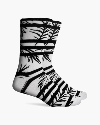 Richer Poorer Men's Cruise Sock Socks