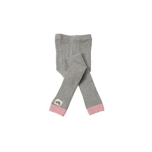 Summer in May Grey Legging Leggings 2y Grey