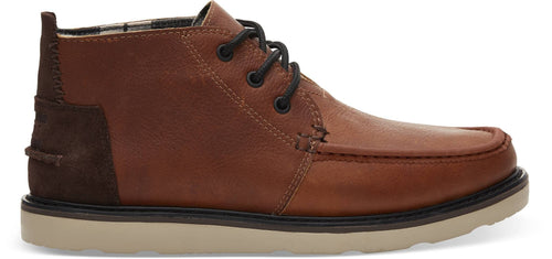 TOMS Chukka Boots Boots US8 Brown