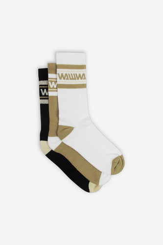 Wawwa Organic Sports Sock Socks