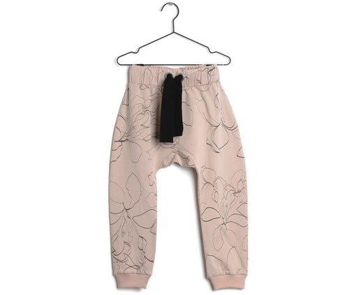 Wolf and Rita Ricardo Sketches Trousers Pants 4 Beige Sketches