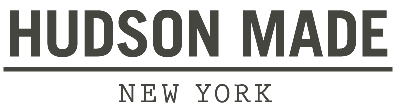 Hudson Made New York | Mens Grooming | BUHO