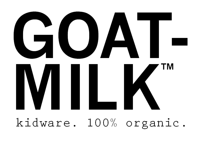 GOAT MILK Organic Kids Clothes