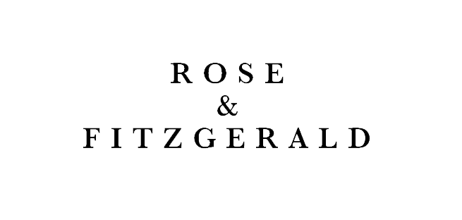 Rose & Fitzgerald Handmade Home Goods | BUHO