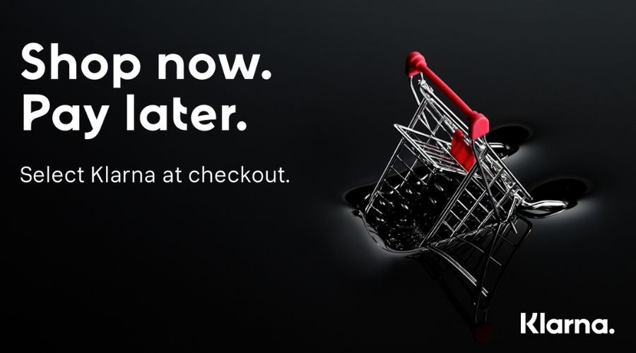 Shop Now. Pay Later with Klarna | BUHO