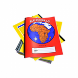 Africa Notebooks 50 pages
