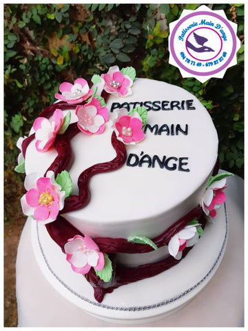 Patisserie main d'ange