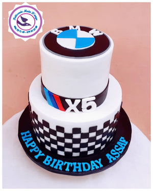 Birthday BMW