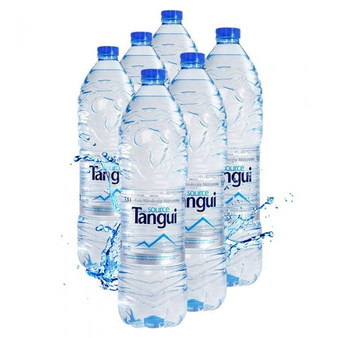 Tangui Mineral Water