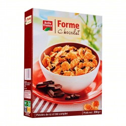 Corn Flakes Belle France a Chocolat