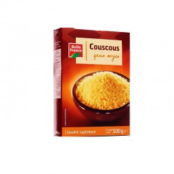 Couscous Algerien Belle France 500G