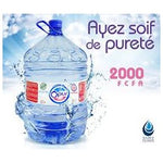Mineral O'pur Water 20L