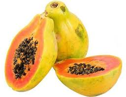 Have your papayas delivered to you La Mater Service | Courier Service in Yaoundé, Cameroon