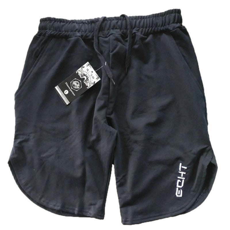 Summer Loose Breathable Sports Five-Pants - Akinwumi Consulting Services