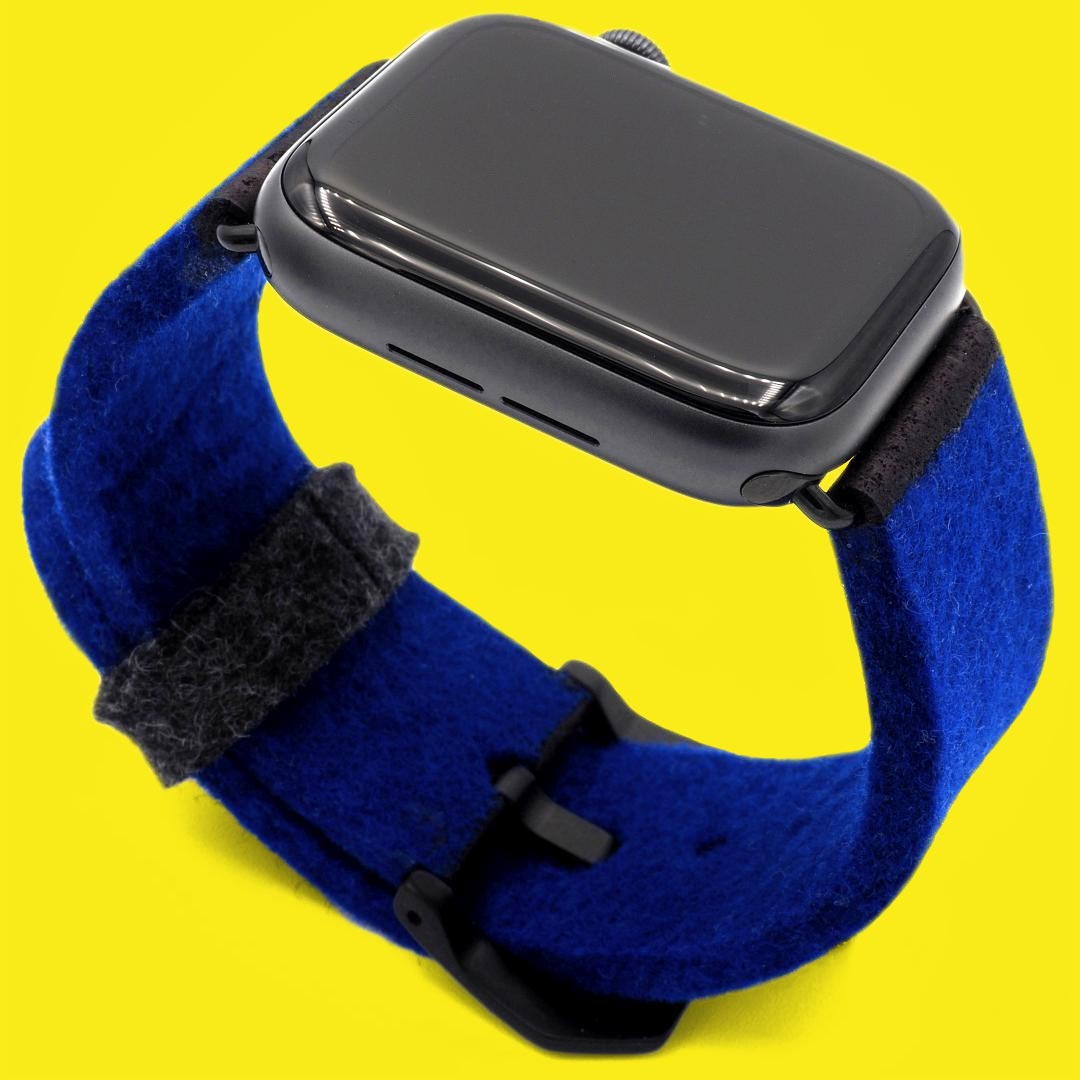 Watch band benefits