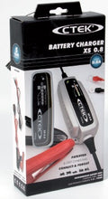 Load image into Gallery viewer, Ctek Battery Charger / conditioner