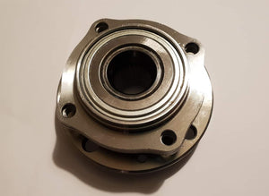 Rear wheel bearing for Arion (fury clone)