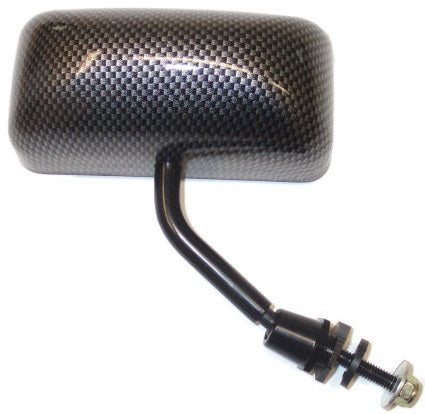Carbon Effect Side Mirrors