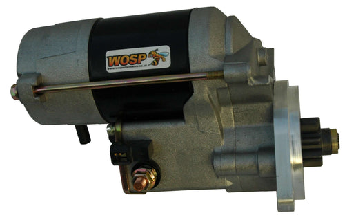 Electric Reverse Motor for Prop-shaft Driven Cars ( Front Engine )