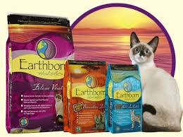 earthborn holistic gatos