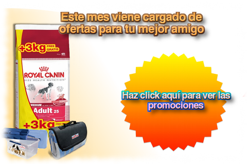 Royal Canin Abril