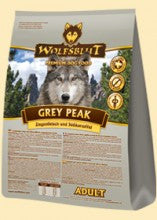 Wolfsblut Grey Peak Adult by Dr. Pet