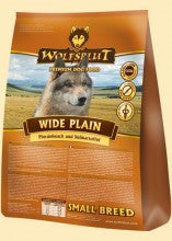 Wolfsblut Wide Plain Small Breed by Dr. Pet