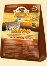 Wolfsblut Wildcat Karoo by Dr. Pet