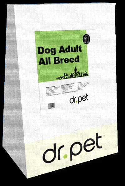 Dr. Pet Adult