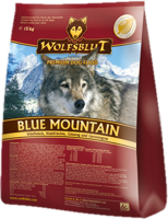 Wolfsblut Blue Mountain by Dr. Pet