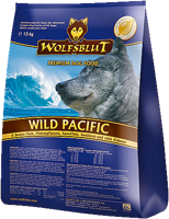 Wolfsblut Wild Pacific by Dr. Pet